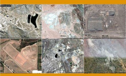 6 ejemplos de lo que dejó la minería de uranio en Argentina