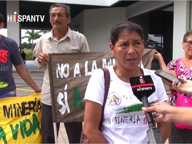Exigen a CIADI resolver demanda minera contra Estado salvadoreño