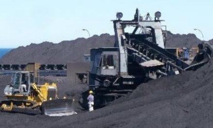 Intendente junto a empresarios chinos gestionarán crédito de $30 millones para la Minera de Sierra Grande