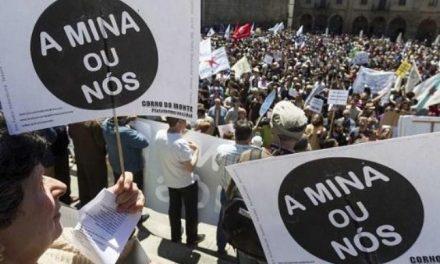 La Xunta revela que la dueña de la mina de Corcoesto quería revender los derechos