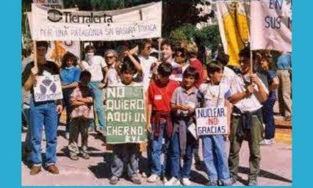 Sanjuaninos buscan reactivar un proyecto para residuos nucleares en Gastre