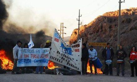 Jornada y salarios reducidos, nuevo ajuste de la minera china en Sierra Grande