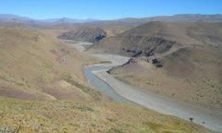 Southern Copper, rechazada en Las Coloradas busca cobre cerca de Chos Malal
