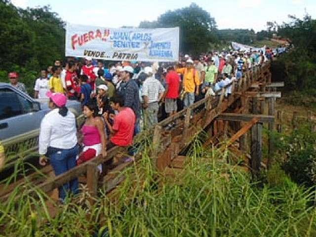 Intendente de Paso Yobai podría clausurar empresa minera LAMPA