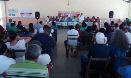 Realizan foro contra la Explotación Minera en Ciudad Ixtepec