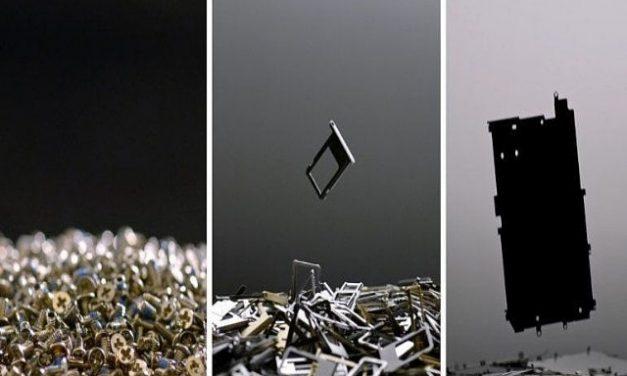 Metales reusados: Apple recuperó miles de toneladas de sus iPhones reciclados