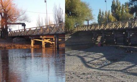 Vecinos autoconvocados por el agua de Sarmiento realizarán asamblea popular