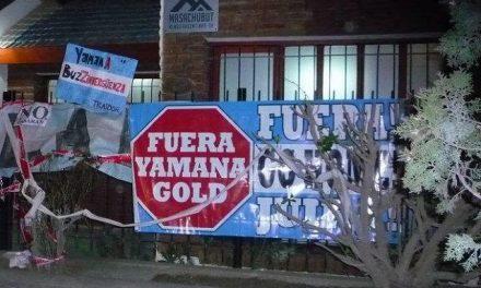 El Superior Tribunal confirmó que Minas Argentinas no puede tener una sede en Esquel