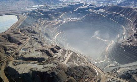 Comité de Ministros admite que ampliación de mina Candelaria afectaría las actividades agrícolas