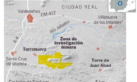 El Defensor del Pueblo abre una investigación sobre la minería de 'tierras raras' en Ciudad Real