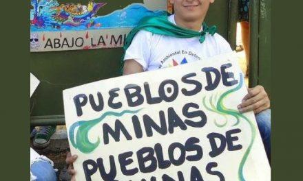En Quindío piden una consulta popular por minería a pesar que existe amplio rechazo a la actividad