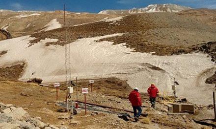 El secretario de minería relativiza la contaminación por derrame tóxico de Veladero