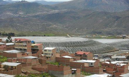 Total y creciente incompatibilidad entre la minería y el bienestar de las comunidades en Bolivia