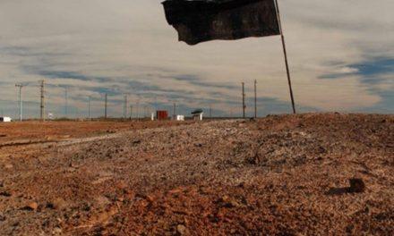 San Antonio: existen fallas en un foso de contención de plomo