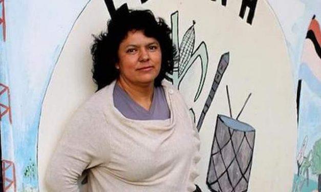 Detienen a gerente de la empresa DESA y militares por asesinato de Berta Cáceres