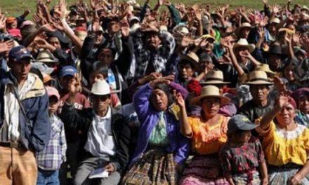 Corte Constitucional de Guatemala ordena consulta comunitaria sobre minería en San Marcos
