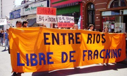 Reconocimiento para asambleas entrerrianas a 20 años de la resistencia al megaproyecto de represamiento del Paraná Medio