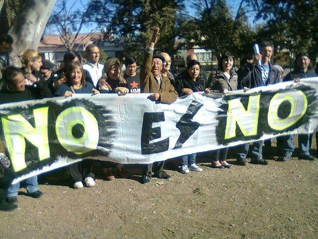 Las leyes provinciales que prohíben algún aspecto de la actividad minera en Argentina