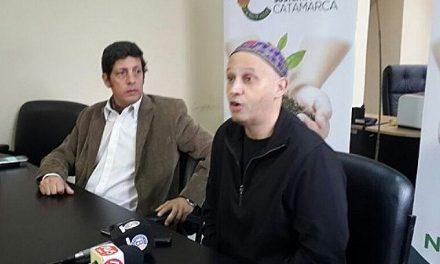 Ministro de Ambiente en Catamarca con una agenda para lograr la licencia social a la minería