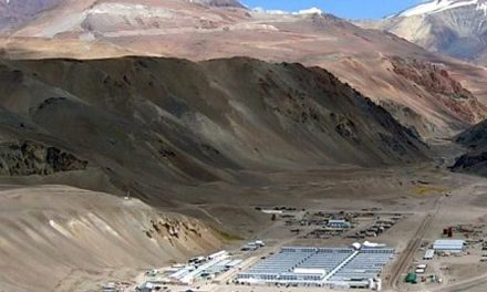 La ONU constató la contaminación con metales pesados por el derrame de cianuro en San Juan