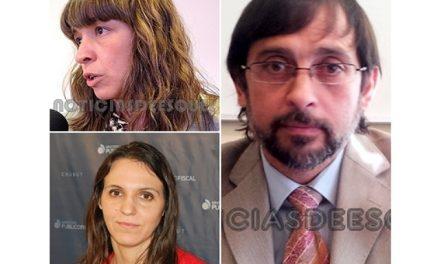 Indignación por el archivo dispuesto por el Consejo de la Magistratura de la investigación a tres Fiscales por espionaje