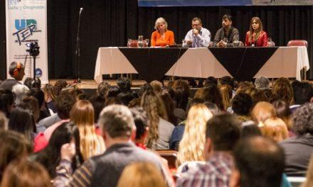 Más de 800 personas participan del Congreso Socioambiental de Unter