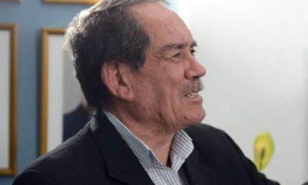 """Villagra dijo que """"la minería podría ser una buena alternativa de desarrollo"""""""