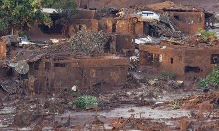 Fiscalía brasileña demanda a las mineras Vale y BHP que paguen u$s 43.400 de millones por el alud tóxico