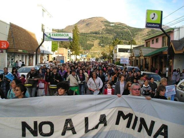 Espionaje ilegal en Chubut: procesan a un agente de la Agencia Federal de Inteligencia