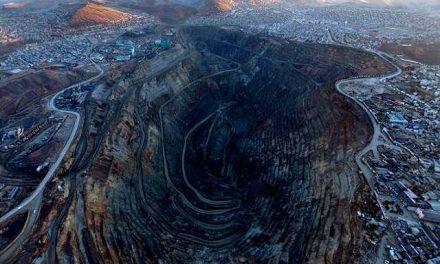 La operación secreta de la minera más infractora del Perú
