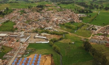 Pobladores contra la minería en San Pedro de los Milagros