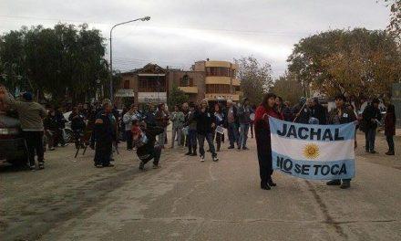 La democracia copada por mineras: El concejo deliberante no aprobó la consulta popular sobre minería en Jáchal