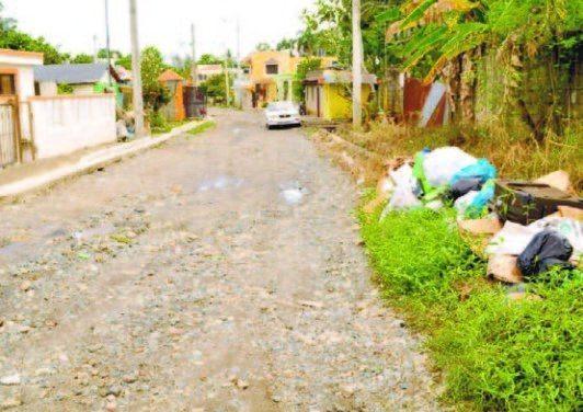 La megaminería no es desarrollo: Inversión pública sigue baja en Cotuí el pueblo vecino a Barrick Gold