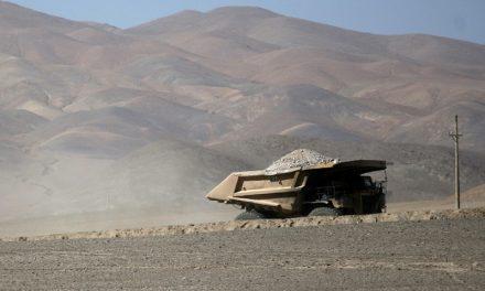 La mega-minería devasta y el cianuro mata