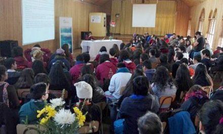 Chiloé también se informa y organiza para resistir la minería