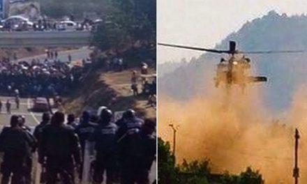 ¿Minería, el fondo de la masacre de Oaxaca?