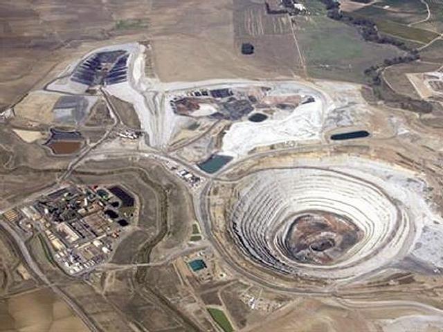 De la mina de Aznalcóllar a la de Cobre Las Cruces: contaminación minera a las puertas de Doñana