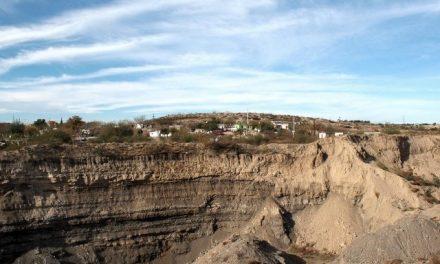 Cloete, el pueblo de Coahuila que la minería destruyó