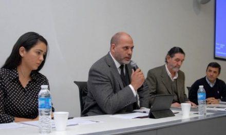 """Sin normativas específicas la provincia de Catamarca """"fiscalizará"""" el cierre de mina La Alumbrera"""