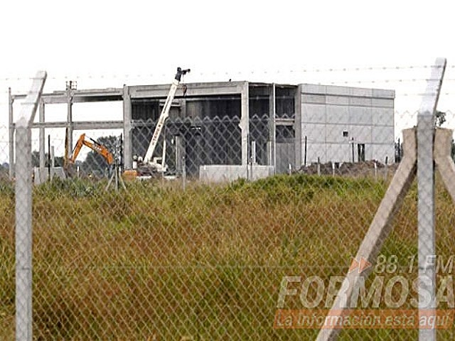Nación ratificó que la planta de uranio en Formosa comenzará a funcionar en 2019
