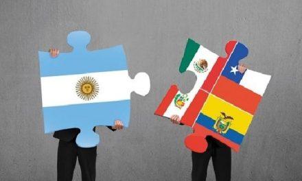 Vocación por la sumisión: Argentina ingresa a la Alianza del Pacífico como observador