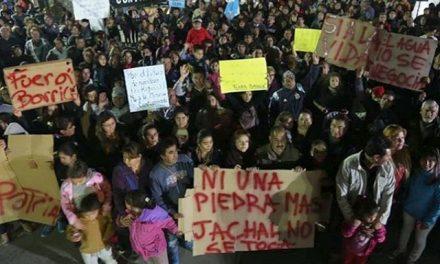 Una década de megaminería en San Juan: Alto desempleo en las zonas mineras