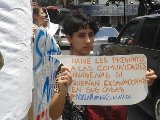 """Tribunal Supremo venezolano admitió demanda contra decreto que crea """"Arco Minero del Orinoco"""""""