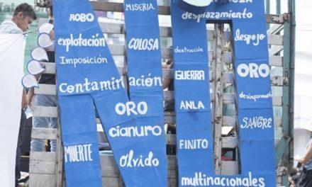 Rechazo de la Red de Comités Ambientales de Tolima a las amenazas de grupo paramilitar