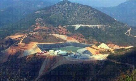 Clausuran la mina de oro más importante en Sinaloa