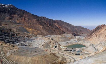 Corte Suprema de Chile confirma multa por daño ambiental para Minera Anglo American