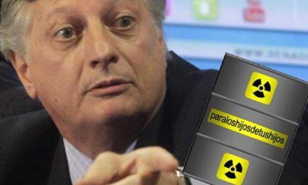 Nación quiere explotar uranio en la provincia por encima de la voluntad del pueblo
