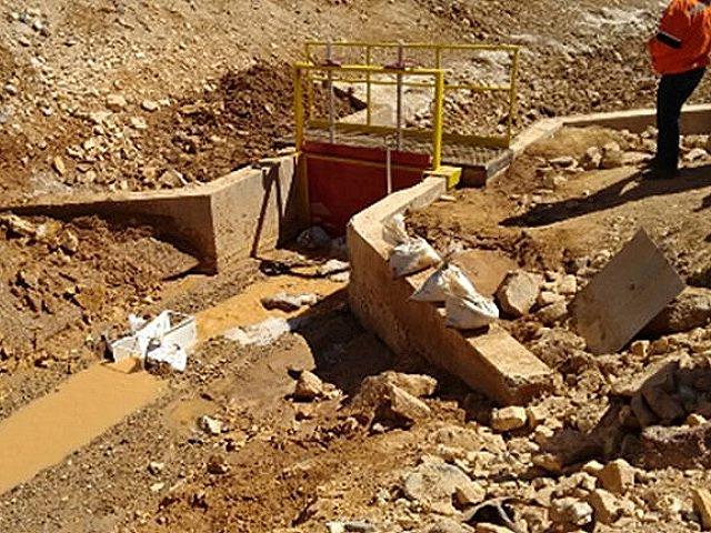 Críticas a la investigación judicial del derrame de cianuro en la mina Veladero