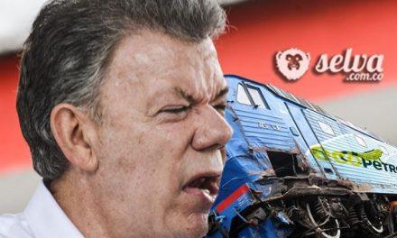 """Corte Constitucional de Colombia frena en seco la """"locomotora minera"""""""