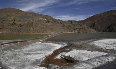 Industria y minería, fuentes importantes de contaminación del agua en América Latina y el Caribe
